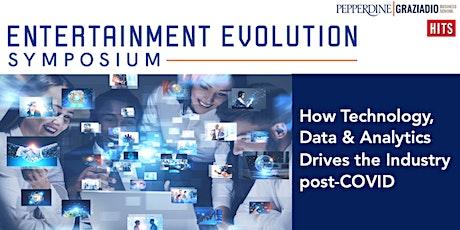 Entertainment Evolution Symposium tickets