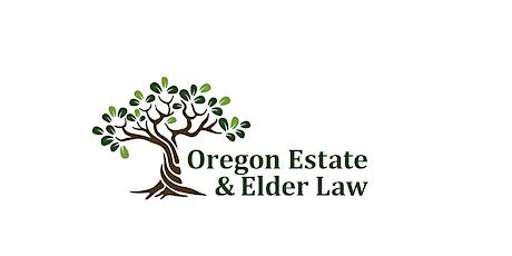 Free Webinar: Elder Law, Medicaid, and Veteran's Benefits Planning tickets