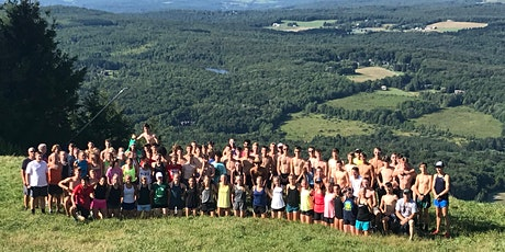 Running Ahrens Cross Country Camp 2021 tickets