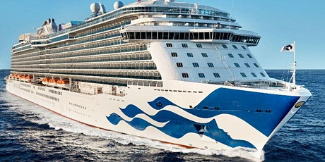 Princess Cruises 3-Day Sale Exclusive Preview Presentation tickets