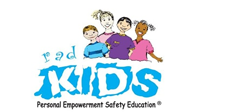 radKIDS®  Personal Empowerment Safety Education - MCLB Barstow tickets