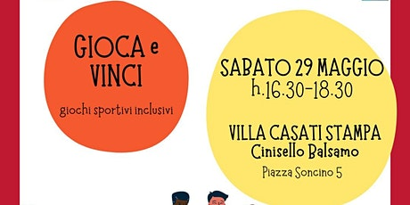 Gioca & Vinci - I sessione biglietti