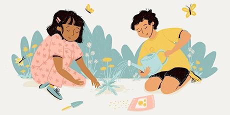 Dandelion Planting Pop-Up for Kids tickets