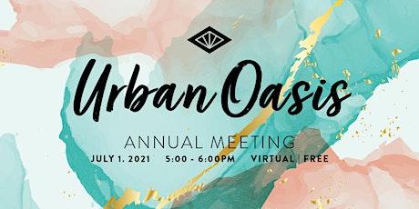 IIDA Oregon Chapter - 2021 Annual Meeting [Virtual Event] tickets