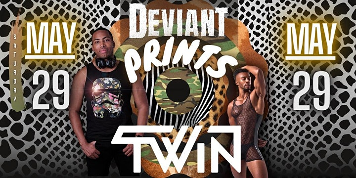 "Deviant ""DMV"" image"