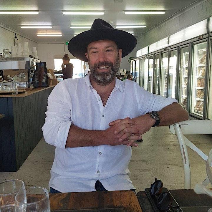 Coffee Meetup - Byron Bay - 12th. August 2021 image