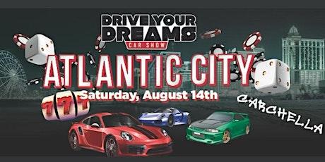 DJ Envy's Drive Your Dreams Car Show [NY/NJ] tickets