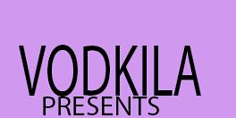 Vodkila Presents ART OF THE MIX tickets