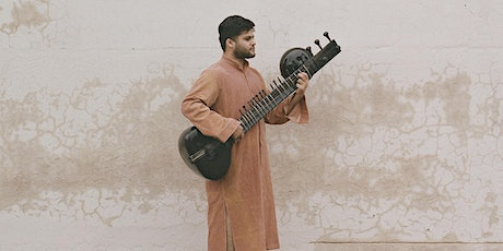 Hindustani Classical Music with Shahrez Sayed tickets
