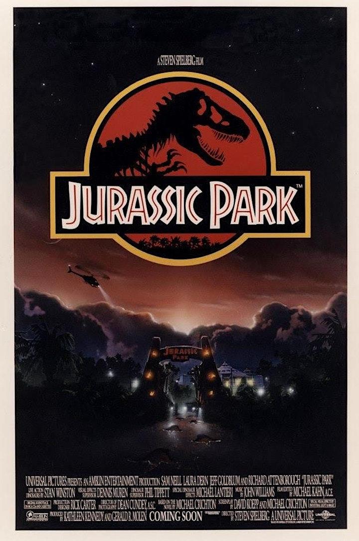 Teck's 50th Anniversary Drive-In: Jurassic Park - Elkford (Jul 04) image