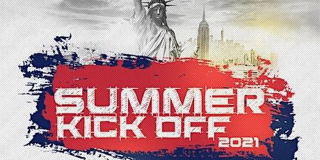 Summer Kick Off 2021 tickets
