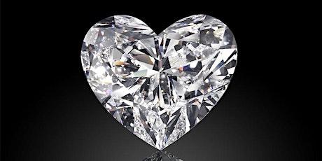 2nd Annual Curvilinear's Heart's of Curvi Diamonds Fashion Show tickets