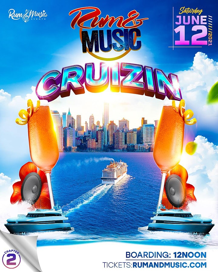"Rum and Music ""Cruizin"" Chapter 2 image"