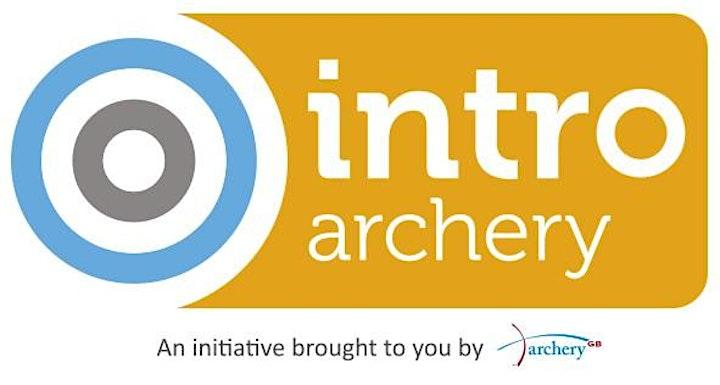 Winnington Park Archery Beginners Course June 2021 image