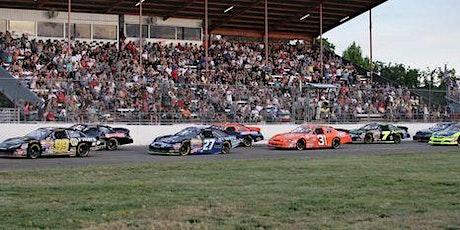 Shasta Speedway June 19th Race! tickets
