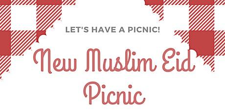 New Muslim Family Eid Picnic tickets