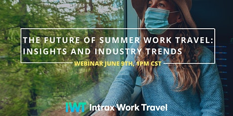 The Future of Summer Work Travel:  5 Insights and Industry Trends billets