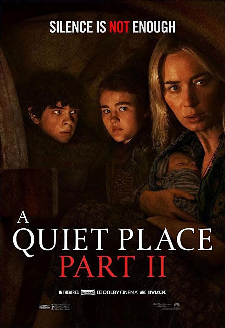 A Quiet Place 2 image
