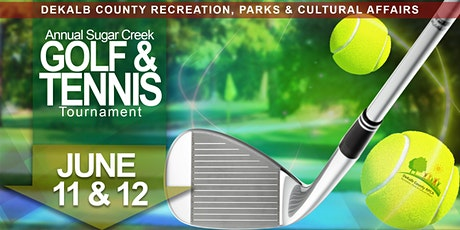 Annual Sugar Creek Golf and Tennis Tournament tickets