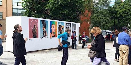 Belfast Photo Festival - Tour (City Centre) tickets