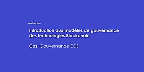 Introduction aux modèles de gouvernance Blockchain billets