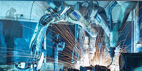 GISP - AM High School Teacher PD - Inside Advanced Manufacturing tickets