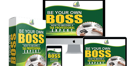 How to start your OWN Tax Business and Make upto $50k in 90days- Dallas tickets