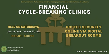 Financial Cycle-Breaking Clinics tickets