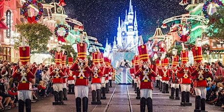 Christmas Parade Extravaganza tickets