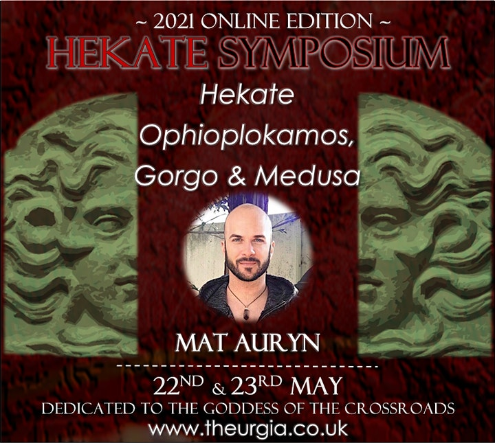 The Hekate Symposium  2021 -  Dedicated to the Goddess of the Crossroads image