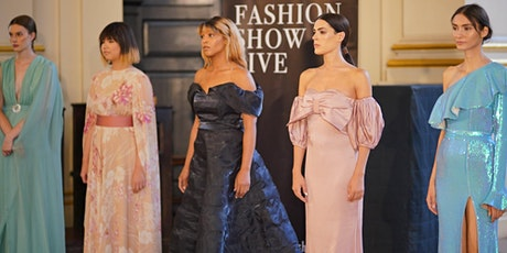 London Fashion Week / Fashion High Tea tickets