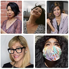 CELEBRATING & AMPLIFYING ASIAN AMERICAN AND PACIFIC ISLANDER VOICES tickets