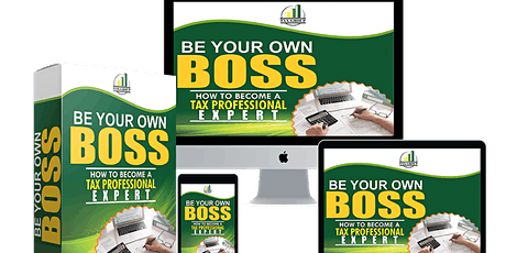 How to start your OWN Tax Business and Make upto $50k in 90days- Chicago tickets