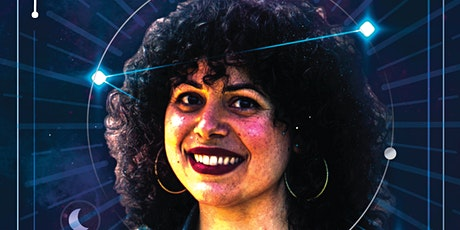So The Darkness May Glitter: Queer & Trans Arab Futures tickets