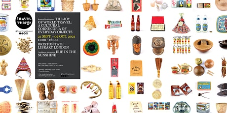 Travel Things Museum - Annual Exhibition 2021 tickets