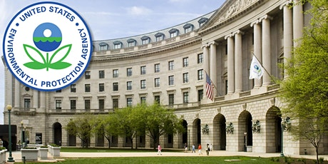 U.S. EPA's Webinar on  Oil and Natural Gas - Small Business Stakeholders tickets