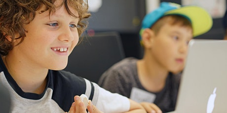 School holiday fun: 3D Printing for Kids tickets