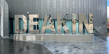 Deakin University Study Abroad and Exchange Information Session tickets