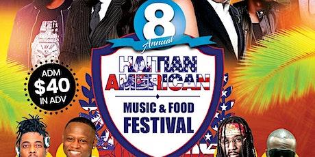 Palm Beach Haitian American Music & Food Festival tickets