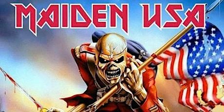 Tributes to Iron Maiden, Ozzy Osbourne, & KISS tickets