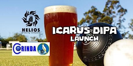 Icarus Beer Launch tickets