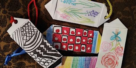 NYC Lavender Festival and Ju-Bee-Lee: Lavender Sachet Workshop tickets