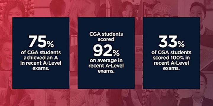 Discover Crimson Global Academy and the US & UK university pathways image