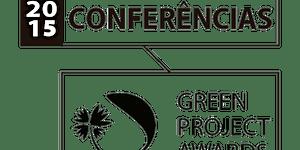 """Conferência GPA """"Crescimento Verde e Oceanos - fim de..."""