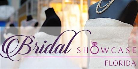 Florida Bridal Showcase - Sheraton Suites Plantation tickets