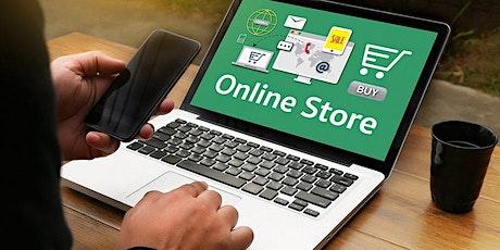 Learn about digital Entrepreneurship!!! Online LIVE Webinar entradas