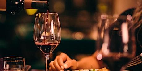 Upscale Wine Tasting at Grotta Azzurra Restaurant tickets