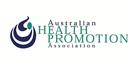 AHPA Health Promotion Learning and Teaching Community of Practice Meeting tickets