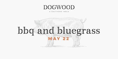 BBQ & Bluegrass tickets