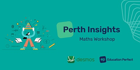EP Maths Insight Workshop - Zoom and in-person options tickets